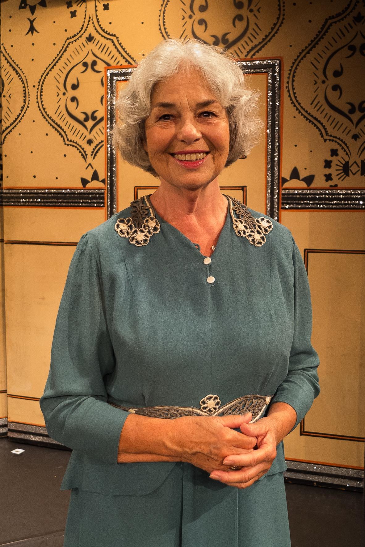 Regina Lemnitz