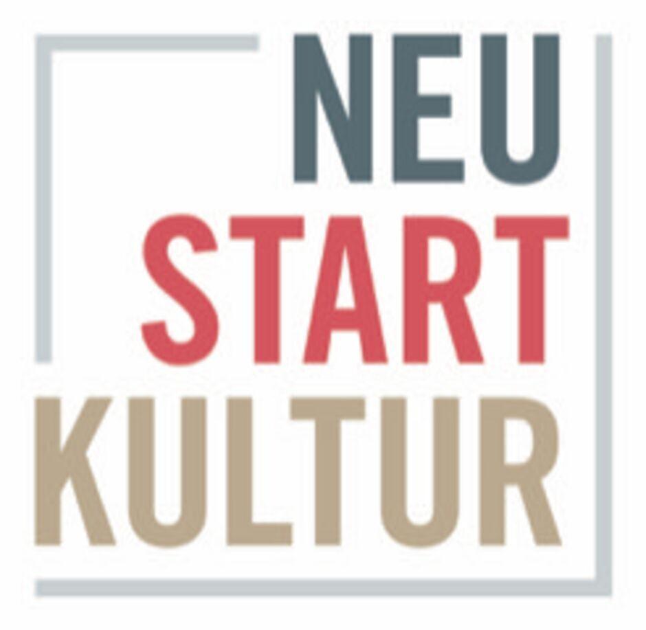 NEUSTART KULTUR - Rettungsprogramm für den Kultur- und Medienbereich