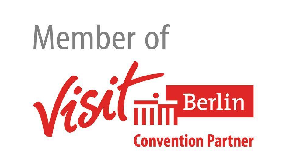 Das Tipi am Kanzleramt ist Visitberlin Convention Partner