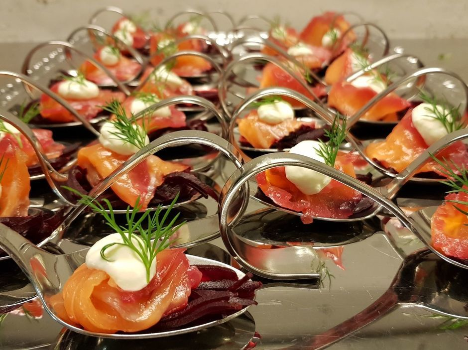 Bestes Catering und Gastronomie für Firmenevents und mehr